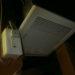 もっちんのDIY 「屋根裏の収納と換気扇取付」 ②