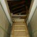 もっちんのDIY 「屋根裏の収納と換気扇取付」 ③天井階段